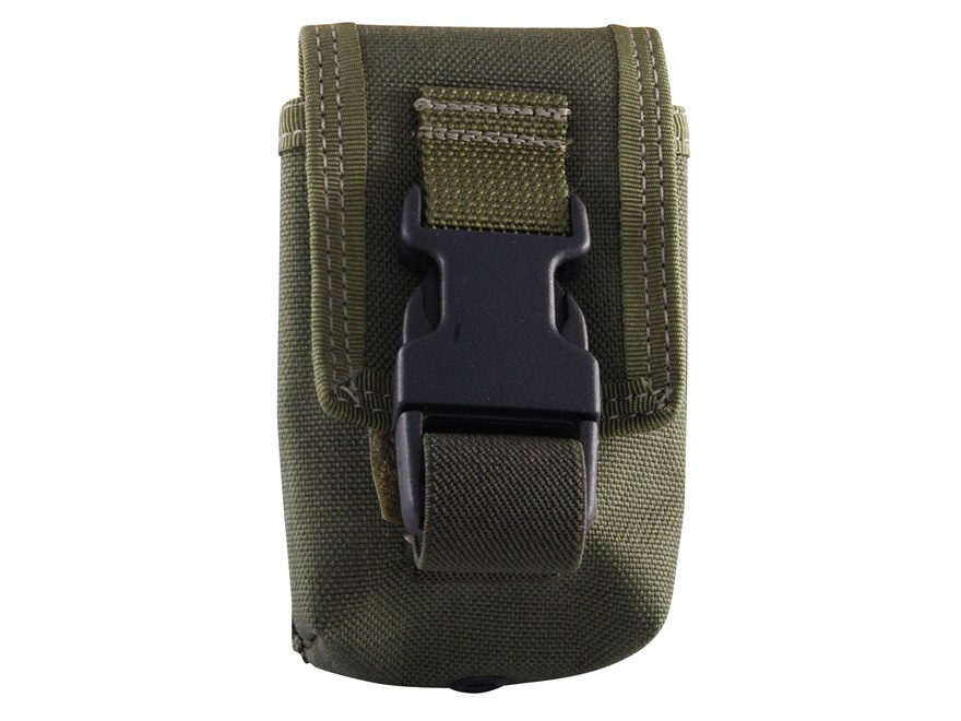 Maxpedition Strobe/GPS/Compass Pouch Nylon
