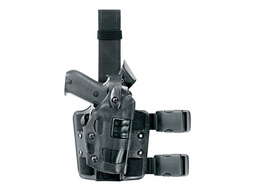 Glock 19 Accessories Safariland 6074 Tactic...
