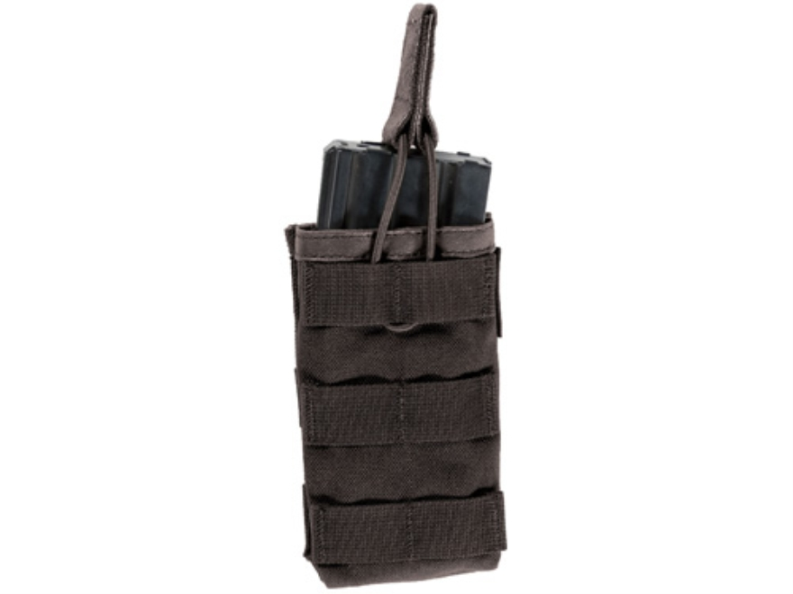 BLACKHAWK! S.T.R.I.K.E. MOLLE M4/M16 Magazine Shingle Holds AR-15 30 Round Magazine Nylon