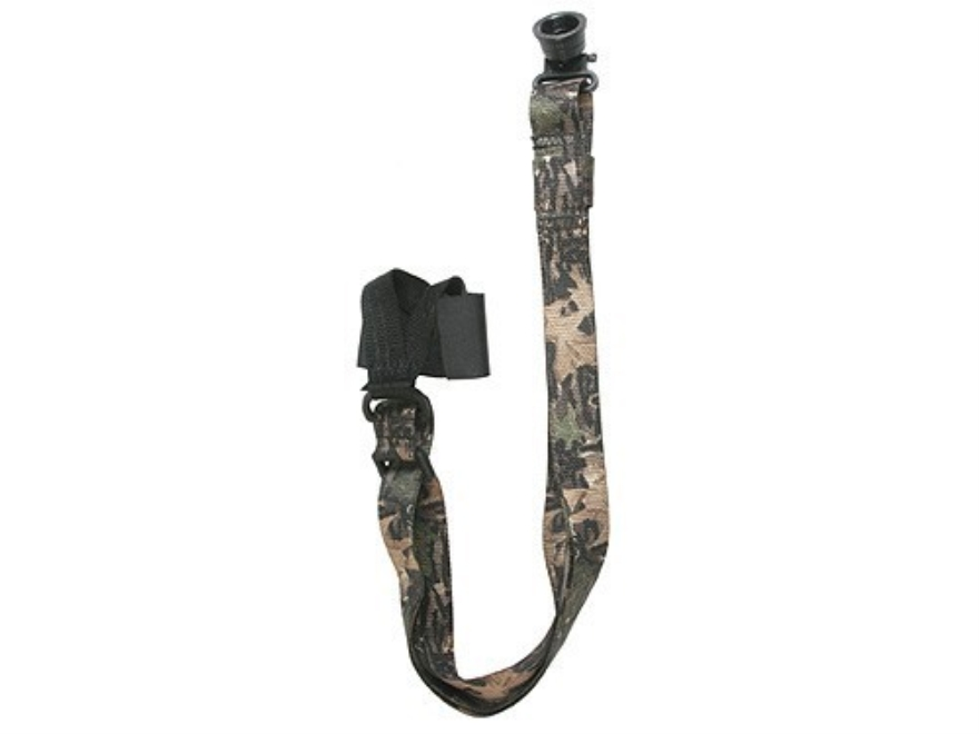 The Outdoor Connection Total Shotgun Sling System with Buttstock Loop and Magazine Cap ...