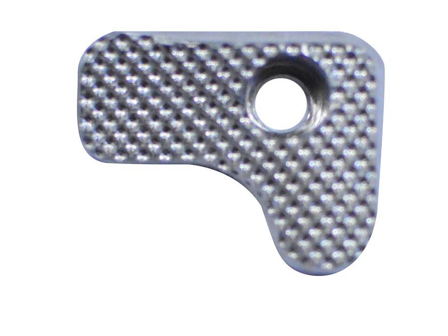 Power Custom Thumbpiece S&W J Frame Steel