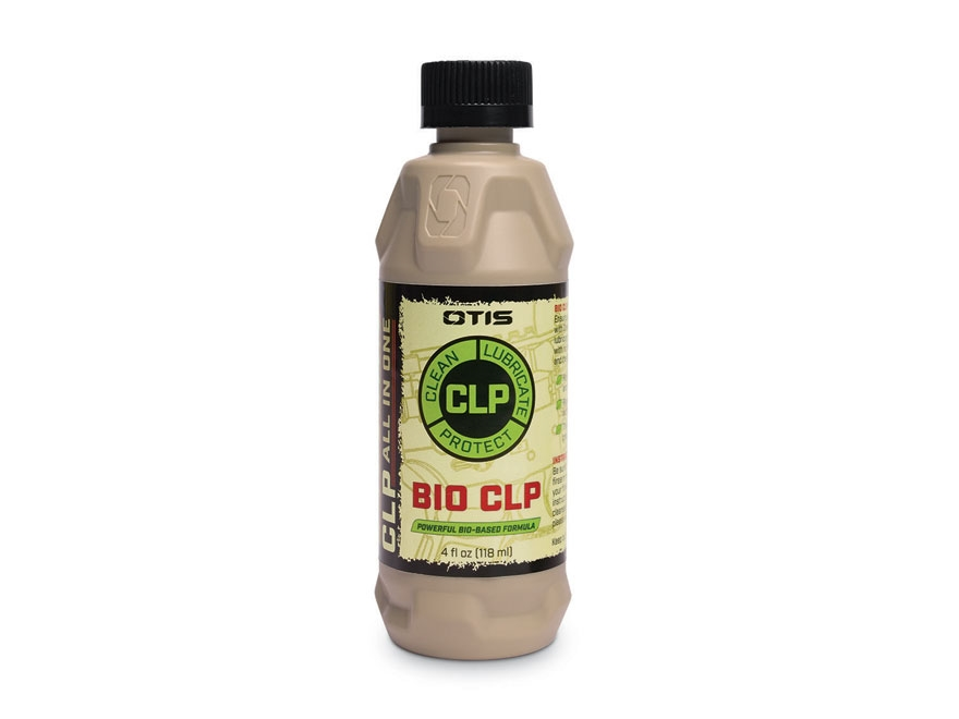 Otis Bio CLP (Bore Cleaning Solvent, Lubricant, Rust Preventative)