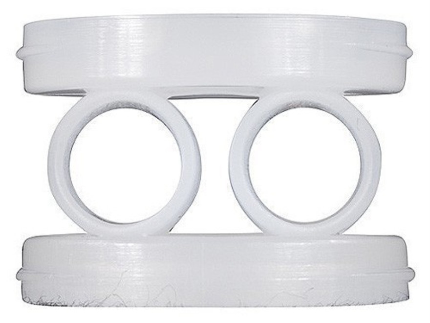 BPI Shotshell Wads Flex-Seal Gas Seals 12 Gauge Bag of 250
