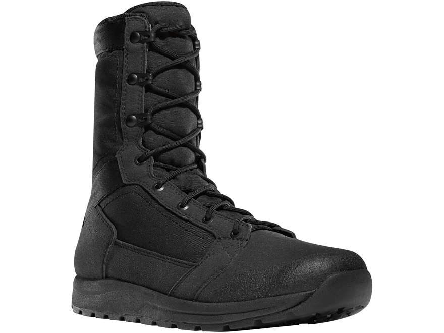 "Danner Tachyon 8"" Tactical Boots Leather and Nylon Men's"