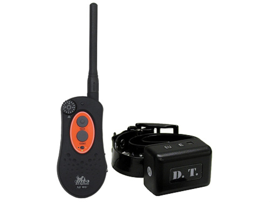 D.T. Systems H2O 1810 Plus 1 Mile Range Electronic Dog Training System