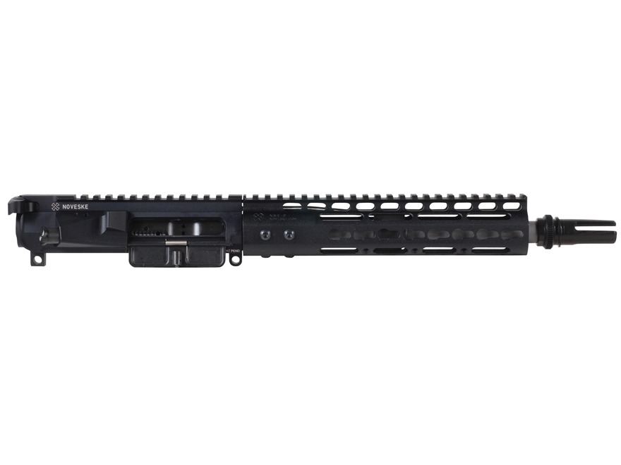 "Noveske AR-15 Pistol N4 Lo-Pro A3 Upper Receiver Assembly 300 AAC Blackout 10.2"" Barrel..."