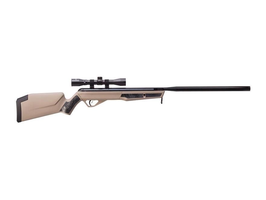 Benjamin Eva Shockey Golden Eagle Nitro Piston 2 Break Barrel Air Rifle 177 Caliber Pel...