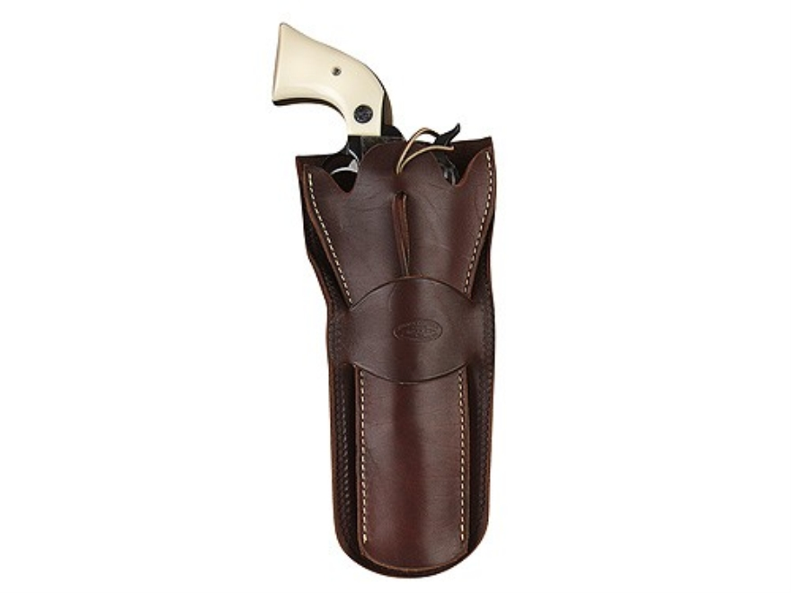 "Hunter 1092 Ambidextrous Holster Colt Single Action Army, Ruger Blackhawk, Vaquero 7.5""..."