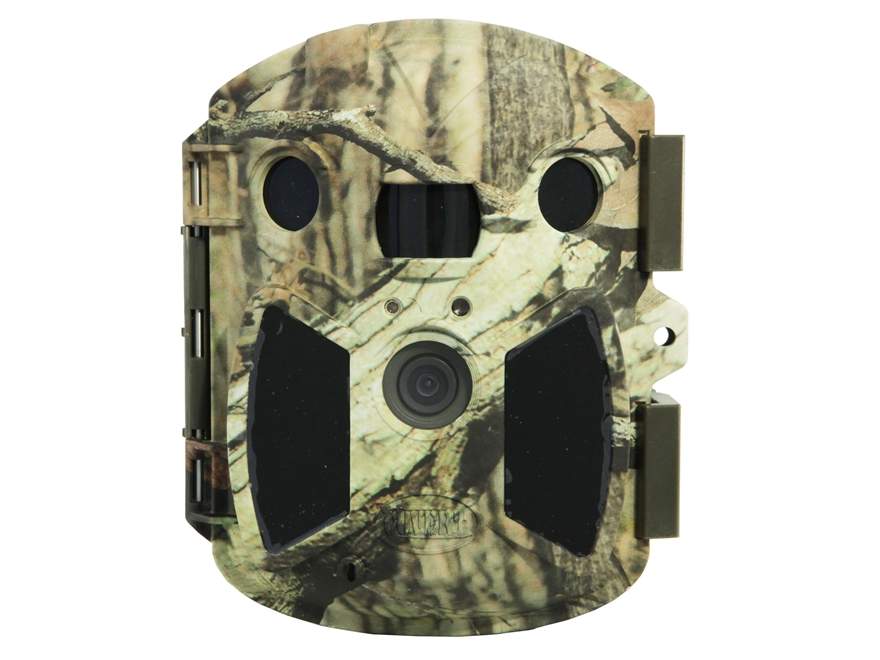 Covert Outlook Panoramic Infrared Game Camera 12 Megapixel Mossy Oak Break-Up Infinity ...