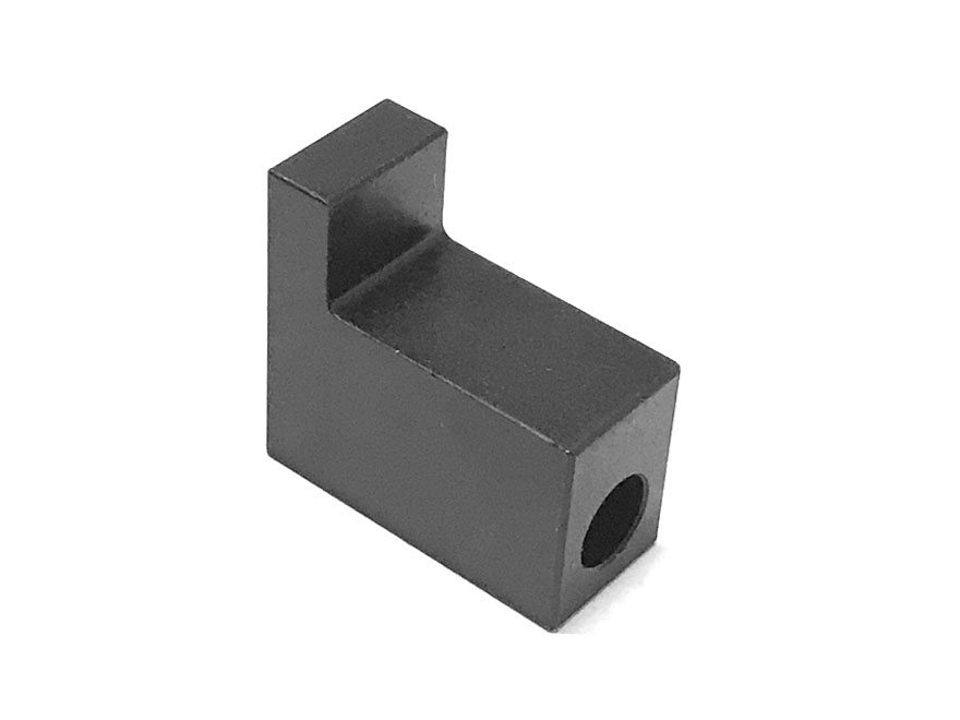 MGW Optics Adapter Plate Block for MGW Range Master, Sight Pro Sight Tool