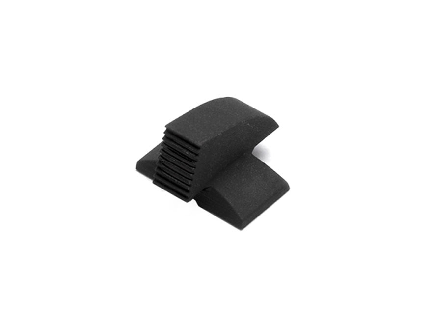 Wilson Combat Front Sight Serrated Blade 92A1, 96A1 Steel Black
