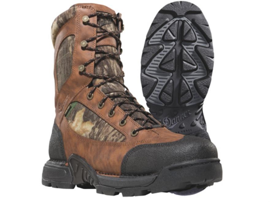 """Danner Pronghorn GTX 8"""" 400 Gram Insulated Boots"""