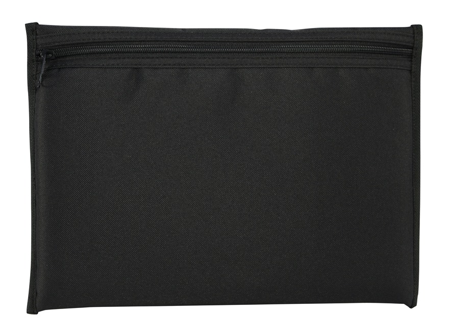CED Pistol Case Insert Sleeve for Range Bags Nylon Black