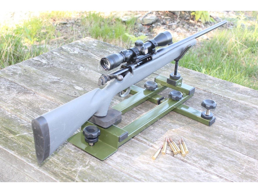 HySkore Compact Shooting Rest