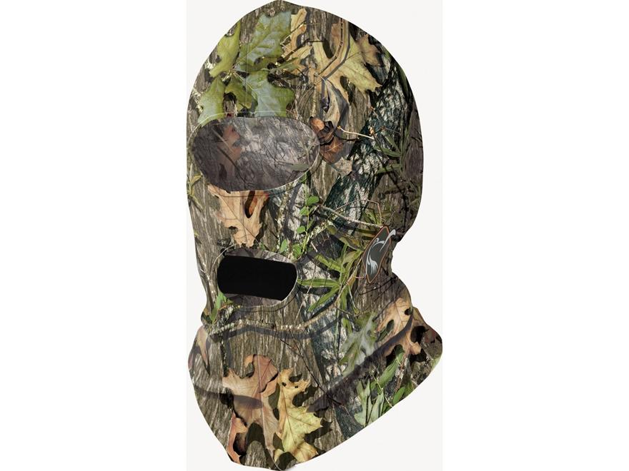 Ol' Tom Performance Full Face Mask Polyester