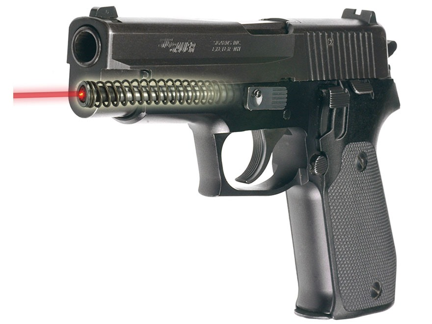 LaserMax Laser Sight Sig Sauer P-Series