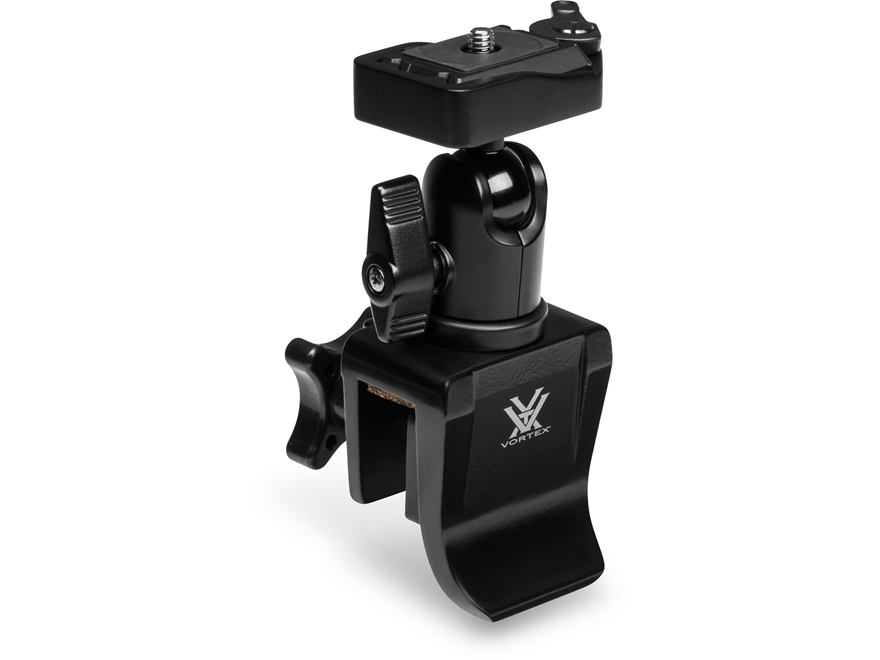 Vortex Optics Summit Car Window Mount with Ball Head