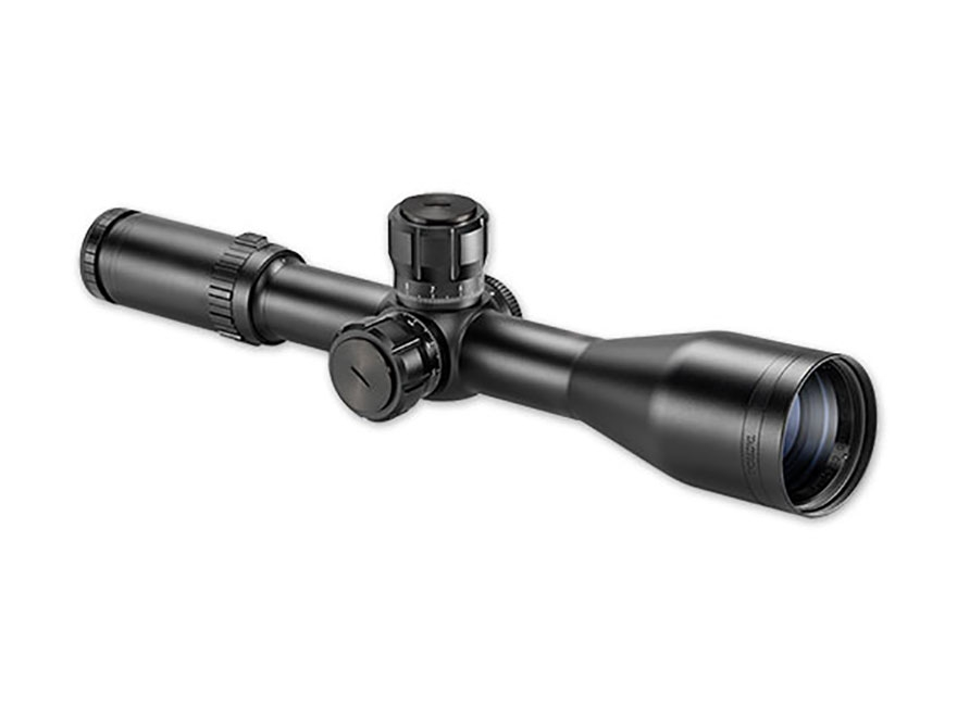 Bushnell Elite Tactical EXRS Rifle Scope 34mm Tube 4.5-30x 50mm Side Focus Zero Stop Fi...