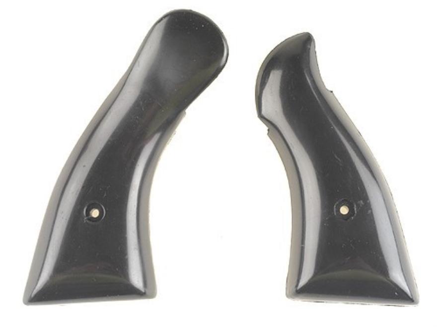 Barami Hip-Grip S&W K-Frame Square Butt Polymer Black