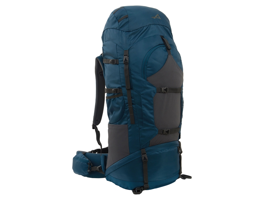 ALPS Mountaineering Caldera 90 Backpack Polyester Deep Sea