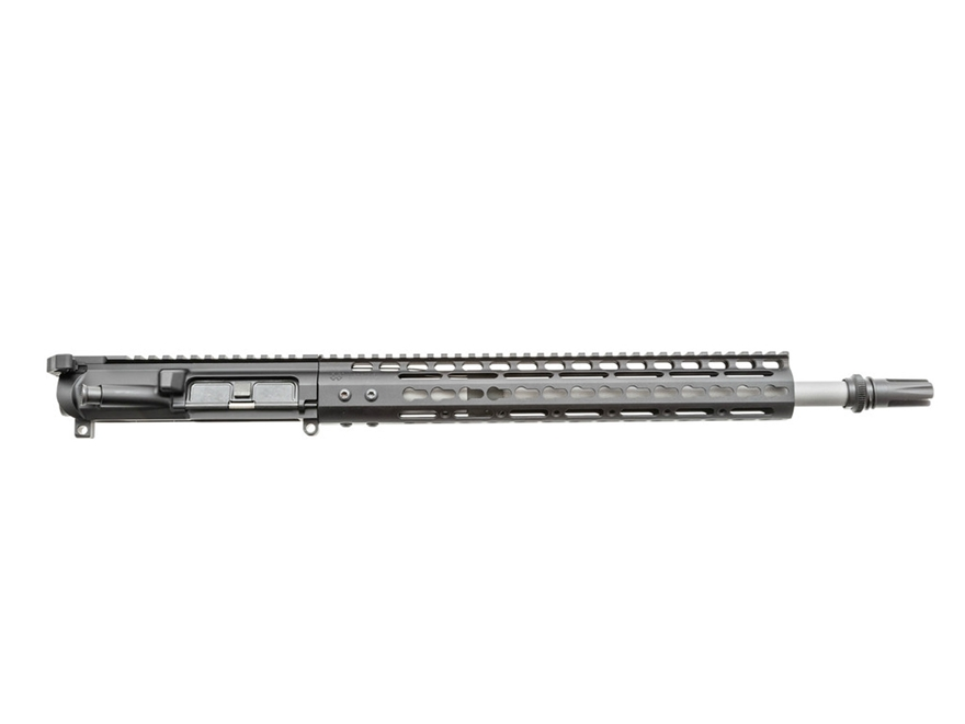 "Noveske AR-15 N4 Lo-Pro Gen III A3 Upper Receiver Assembly 300 AAC Blackout 16"" Barrel"