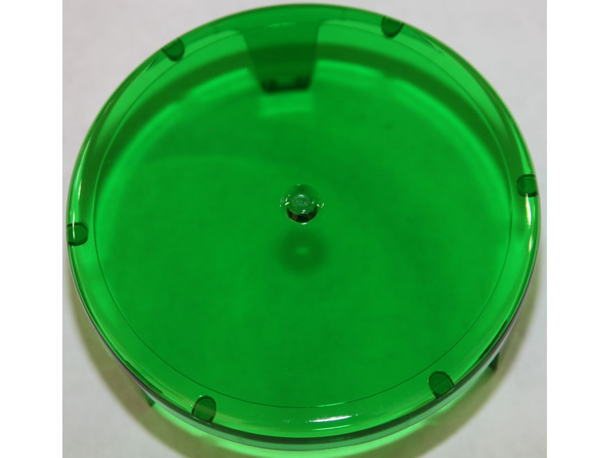 Lightforce Green Lens Cover for Enforcer 140 Polycarbonate