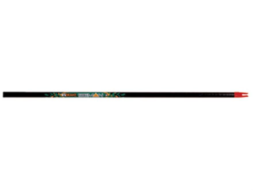 Beman ICS Hunter Carbon Arrow Black