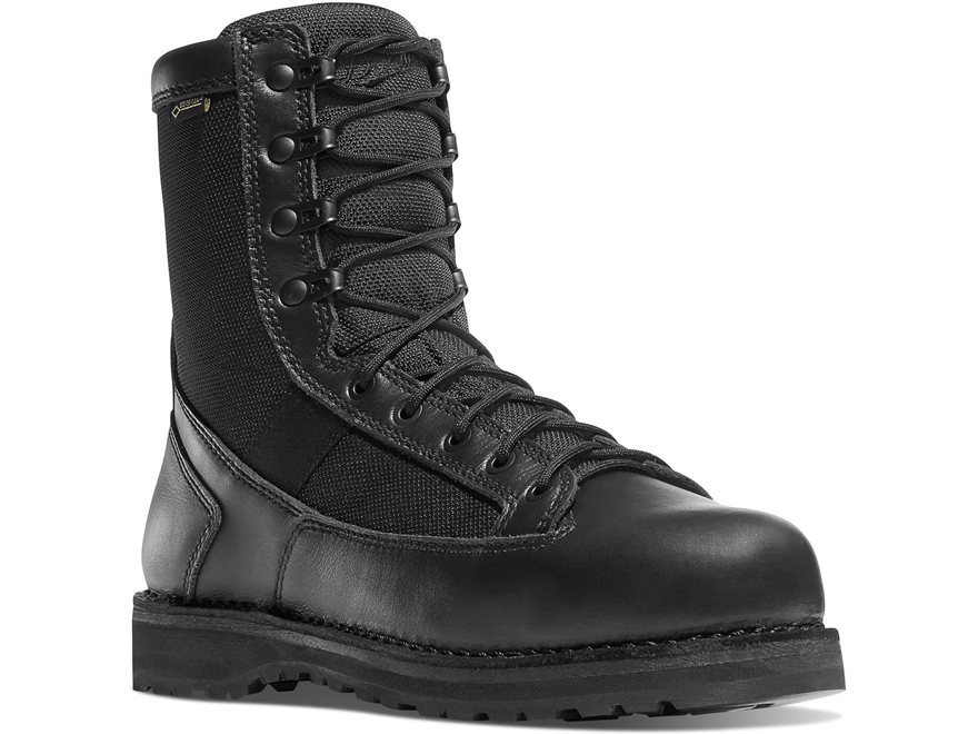 "Danner Stalwart 8"" Waterproof Tactical Boots Leather"