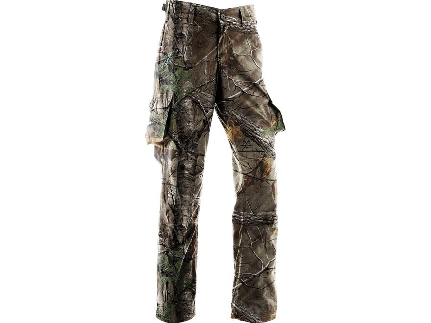 Nomad Men's All Season Pants Polyester