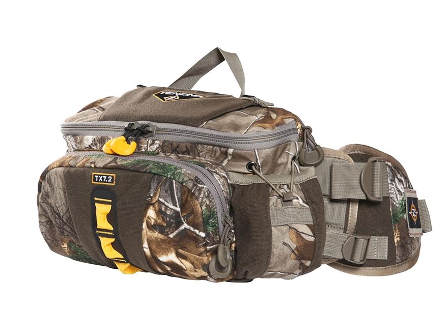 Tenzing TX 7.2 Waist Backpack Polyester Realtree Xtra Camo