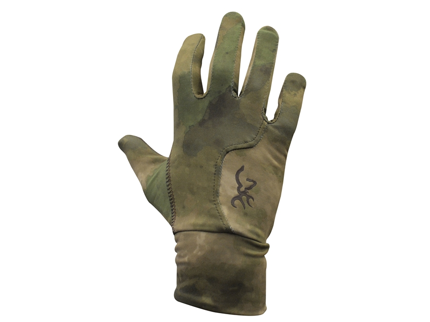 Browning Hell's Canyon Speed Phase Liner Gloves Polyester