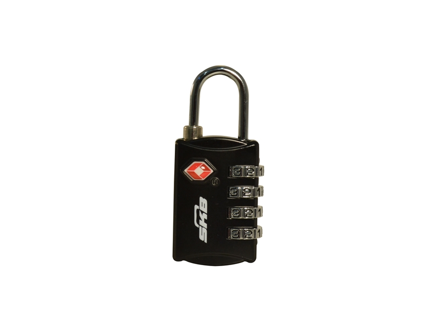 SKB TSA Approved Combination Lock Package of 2
