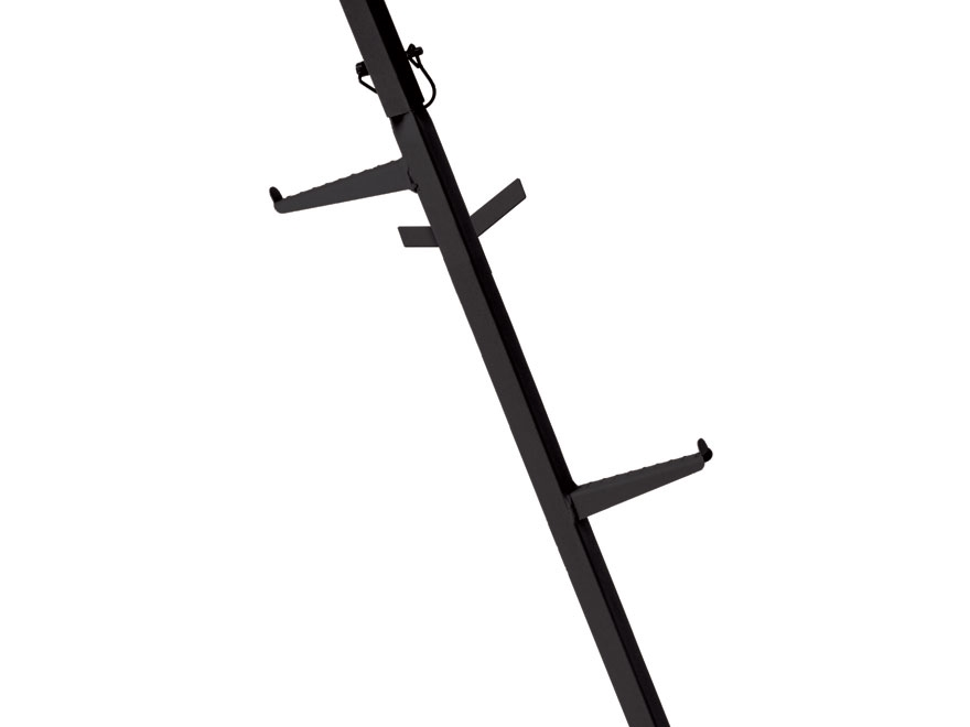 Millennium Treestands M-201 Climbing Stick Extension 4' Steel Brown