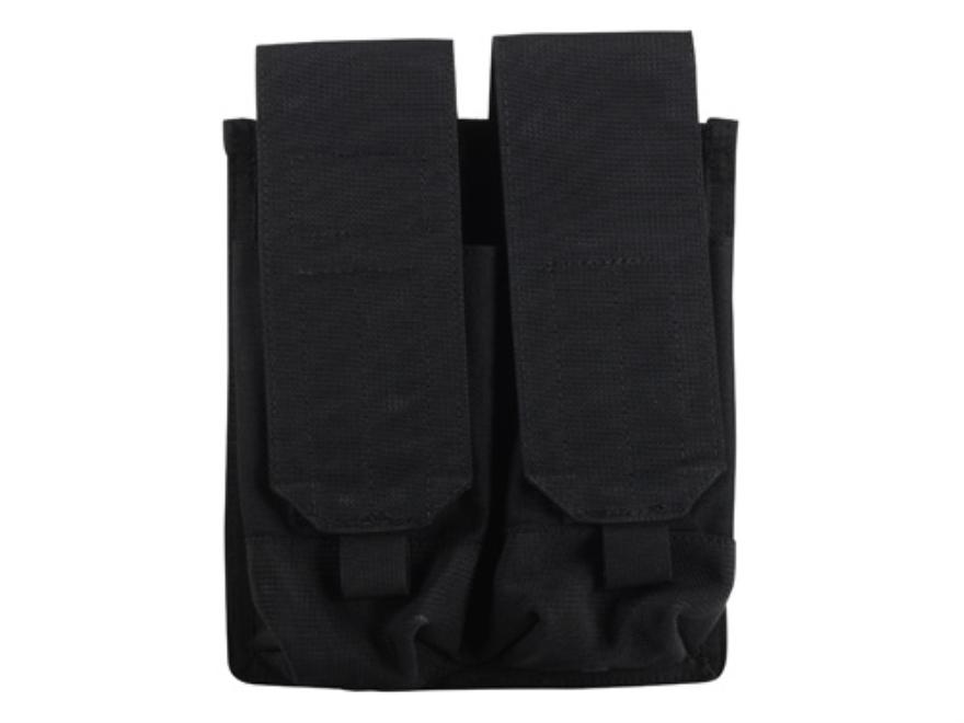 BLACKHAWK! S.T.R.I.K.E. MOLLE AK-47 Double Magazine Pouch Holds 4 AK-47 30 Round Magazi...