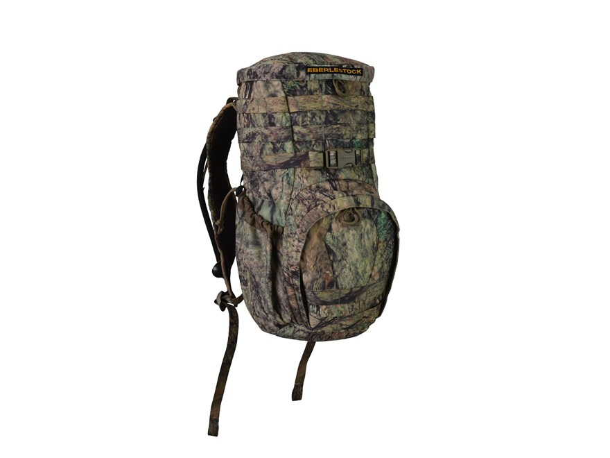 Eberlestock H3 Sawed-Off Hydro Backpack NT-7 Hide-Open Western Slope Camo