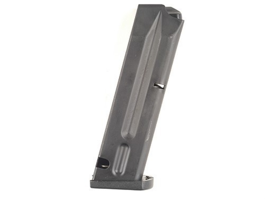 Beretta Magazine Beretta 92, Cx4 Storm (with 92/96 Series Magazine Well) 9mm Luger Stee...