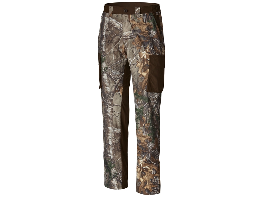Columbia Men's Stealth Shot III BNG Pants Polyester