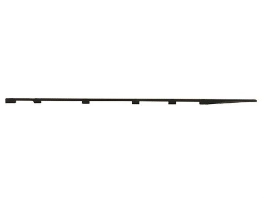 Heritage Arms Inc. Ventilated Rib Remington 600 Aluminum Black