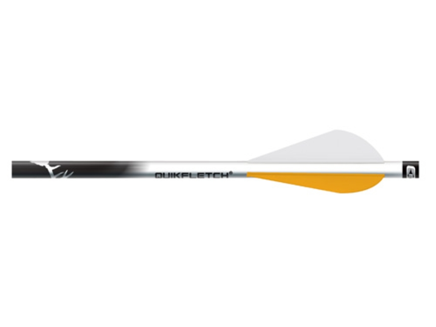 "Easton QuikFletch 7"" Arrow Fletching System"