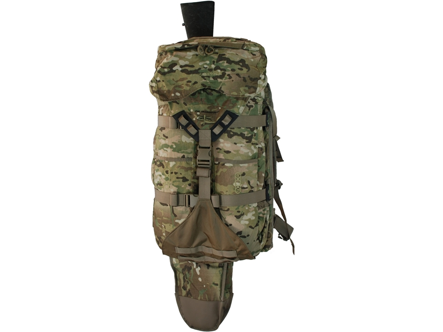 "Eberlestock Dragonfly ""M"" Bigmouth Backpack Nylon"