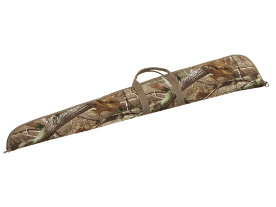 "Buck Commander Shotgun Gun Case 52"" Nylon Realtree AP Camo"