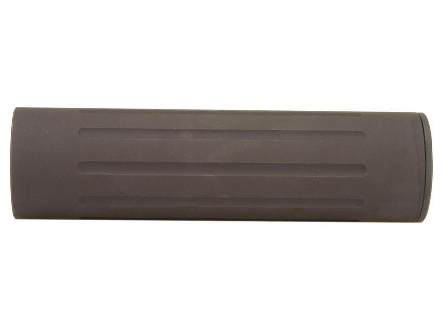 Model 1 Free Float Tube Handguard Fluted AR-15 Aluminum Black