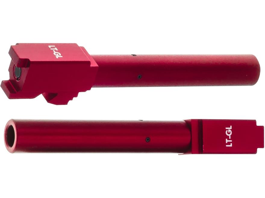 LaserLyte Laser Trainer Barrel Glock 17, 22