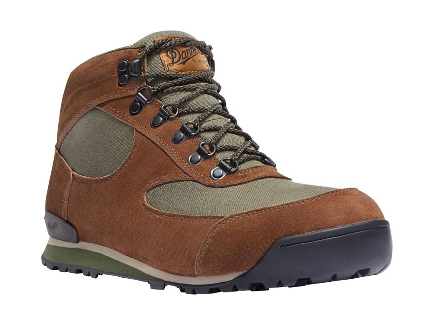 "Danner Jag 4.5"" Waterproof Hiking Boots Leather Men's"