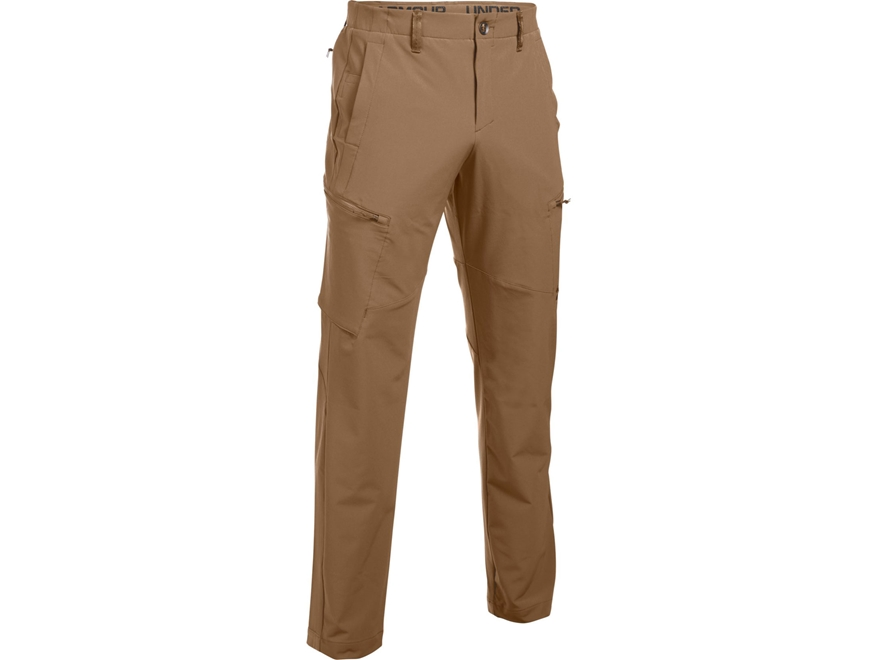 Under Armour Men's UA Deadload Field Pants Polyester