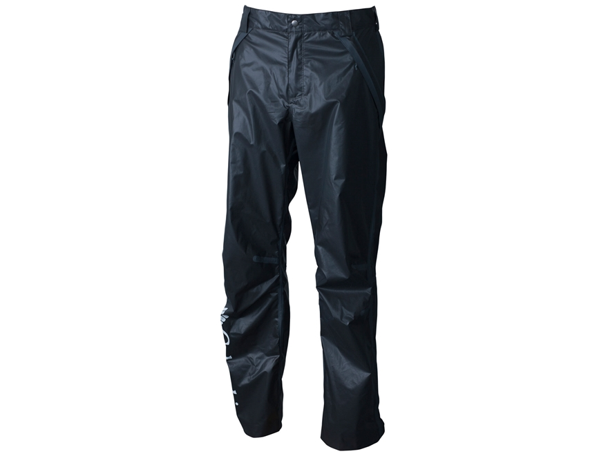 Columbia Men's PFG OutDry Waterproof Rain Pants Nylon