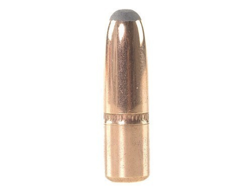 Woodleigh Bullets 9.3mm (366 Diameter) 320 Grain Bonded Weldcore Round Nose Soft Point ...