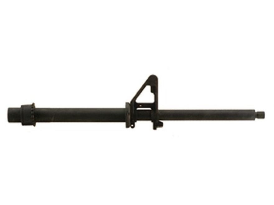 "Olympic Arms Barrel AR-15 223 Remington Heavy Contour 1 in 9"" Twist 16"" Chrome Moly Mat..."