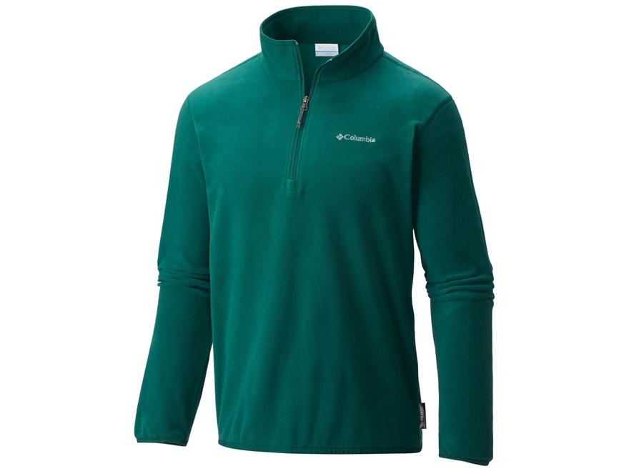 Columbia Men's Ridge Repeat Half Zip Fleece Jacket Polyester