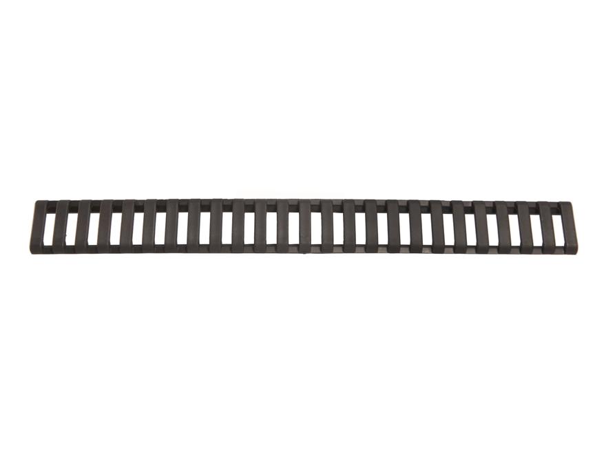 "ERGO Low Profile Picatinny Rail Cover 9-1/2"" Polymer"